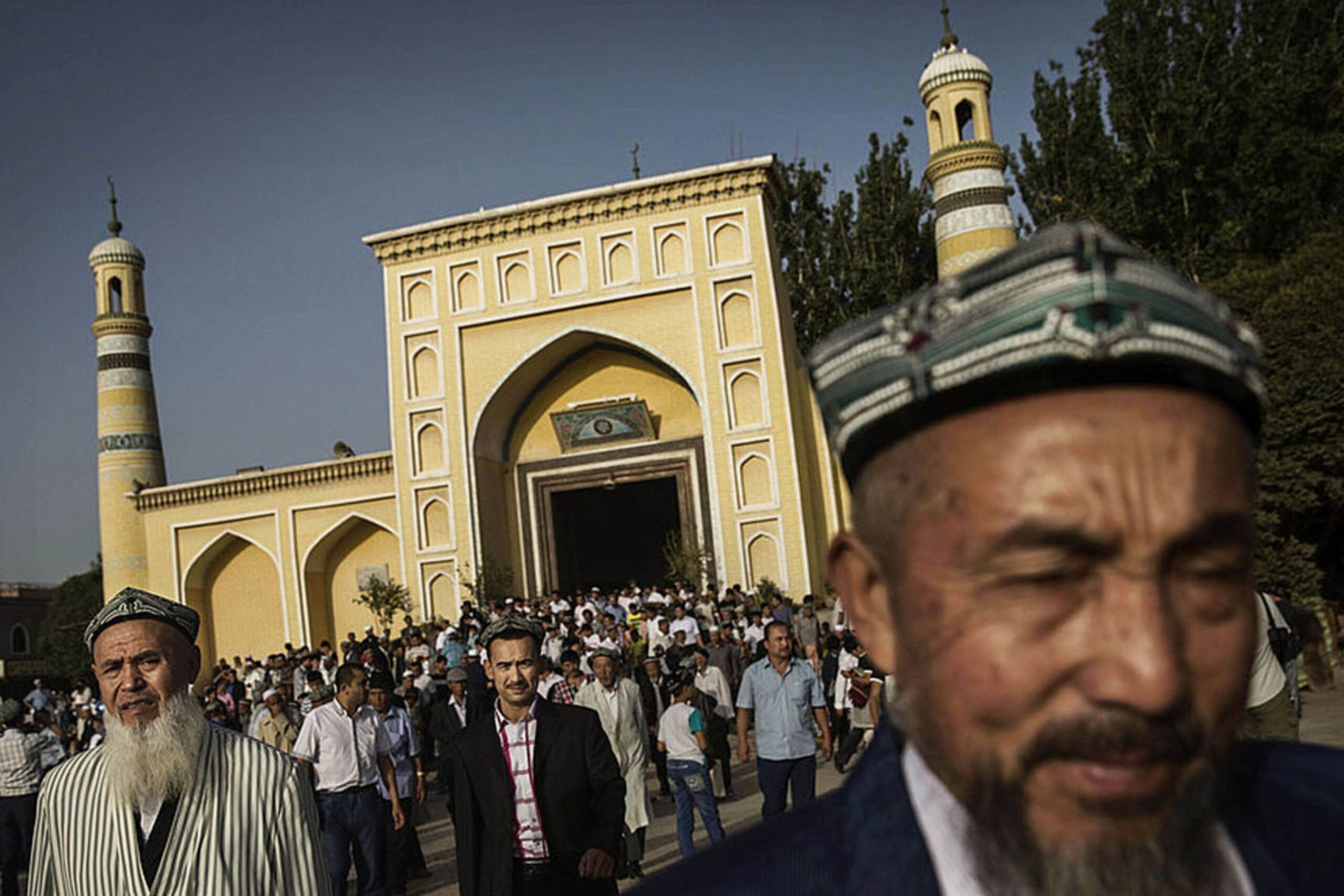 Uighurs-mosque-China-1280