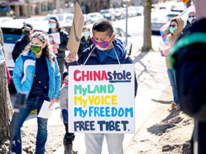 Somerville Times | Tufts University to close China-sponsored Confucius Institute